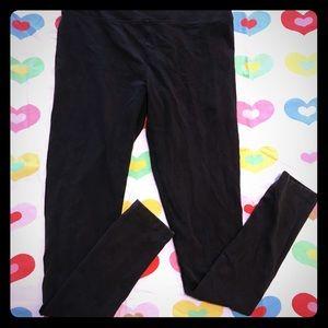 Colsie black leggings